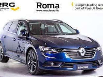 used Renault Talisman sporter dci 160 cv edc energy intens diesel