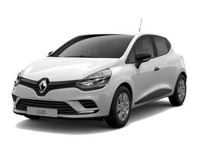 brugt Renault Clio IV Van VAN Energy Tce 90 GPL Euro 6