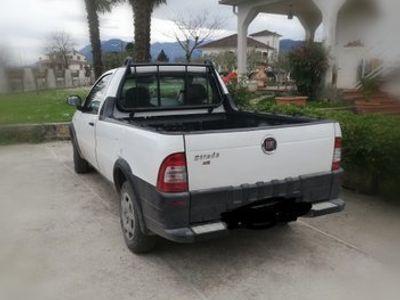 usata Fiat Strada 2011 1.3 mjt