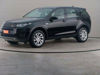 usata Land Rover Discovery Sport 2.0 Td4 150cv Bus. Ed. Premium Se