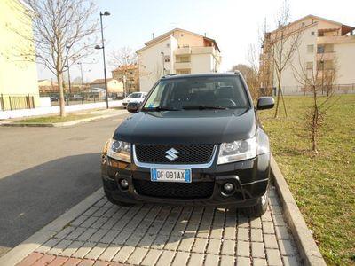 usata Suzuki Grand Vitara usata 2006