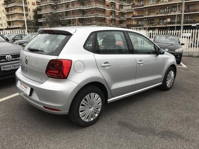 usata VW Polo usata del 2016 a Roma, Km 17.000