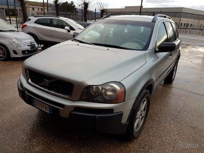 brugt Volvo XC90 2.4 D5 AWD Executive