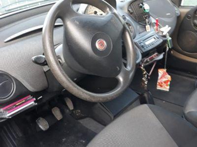 käytetty Fiat Multipla 2ª serie - 2009