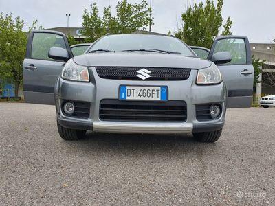 usata Suzuki SX4 1.6 ddis 90 cv neopatentati