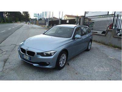 usado BMW 318 Gran Turismo Serie 3 d Modern