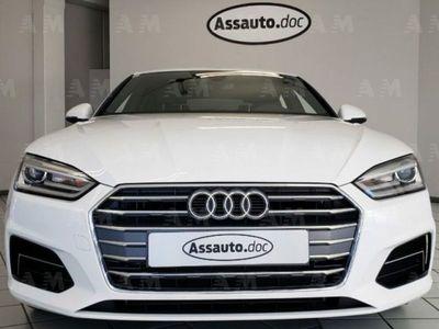 usata Audi A5 2.0 TDI