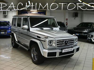 usata Mercedes G500 Classeusato