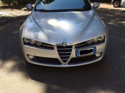used Alfa Romeo 159 2.0 JTDm Sportwagon Distinctive