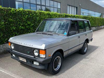 używany Land Rover Range Rover Classic Range Rover 3.5i 5 porte Vogue