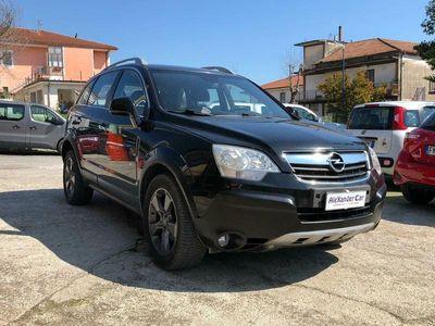 usata Opel Antara 2.0 CDTI 150 CV aut. Cosmo