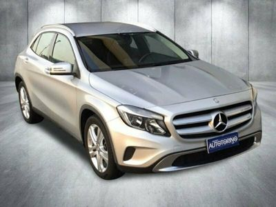usata Mercedes GLA180 180 d (cdi) Sport