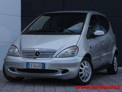 usata Mercedes A140 Cambio Guasto cat Elegance