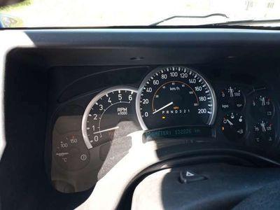usata Hummer H2 6.0 V8 aut. SUV Luxury