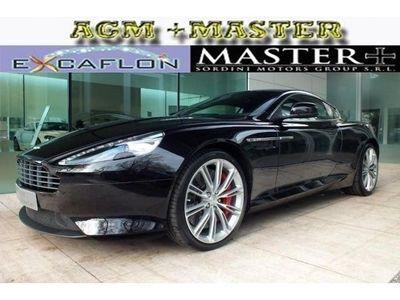 usata Aston Martin DB9 Coupe Touchtronic Ii Usato
