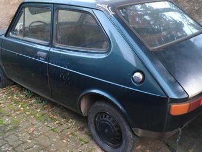 usata Fiat 127 1.3 3 porte Sport