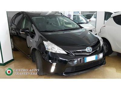 używany Toyota Prius+ Prius Plus 1.8 Active
