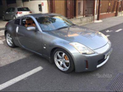usado Nissan 350Z 350Z Roadster 3.5 V6 Lev 2