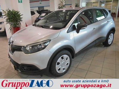 second-hand Renault Captur TCe 12V 90 CV Start&Stop Energy Occasione