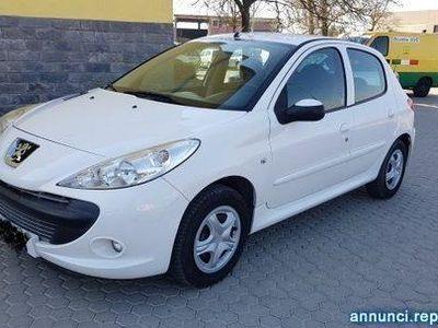 usata Peugeot 206+ 1.1 www.canzianauto.it