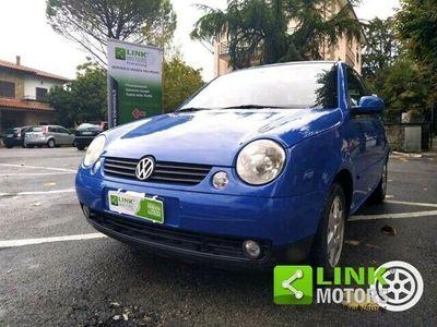 usata VW Lupo 1.4, benzina | 55kw | 75 cv |TRENDLINE
