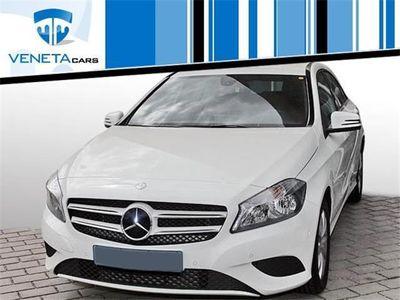 usata Mercedes A180 BlueEFFICIENCY mod. Sport Style