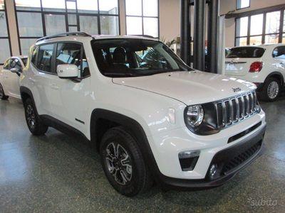 usado Jeep Renegade 1.0 T3 Longitude - Km0 - PRONTA CO