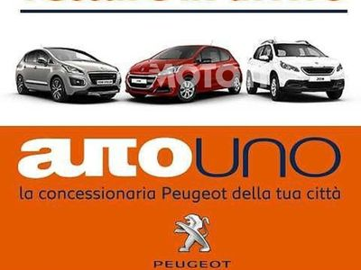 gebraucht Peugeot 2008 BlueHDi 120 S&S Allure