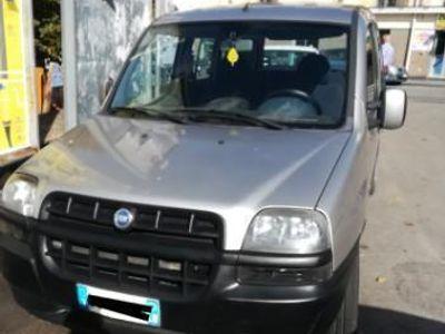 brugt Fiat Doblò 1.9 Anno 2003