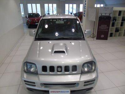 käytetty Suzuki Jimny 1.3 4WD Evolution 4x4 con RIDOTTE * 149.000 KM