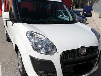 usata Fiat Doblò - 2012