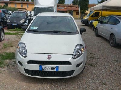 usata Fiat Punto -