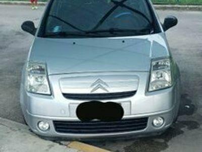 usata Citroën C2 C2 09 1.4 HDi 70CV airdream VTR
