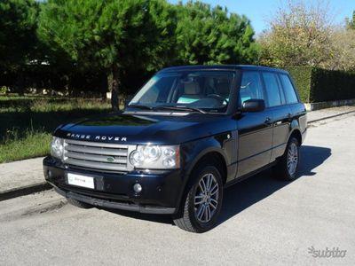 brugt Land Rover Range Rover 3.6 TDV8 HSE