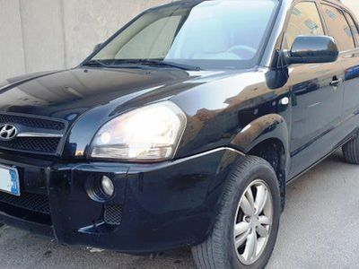 usata Hyundai Tucson 1ª serie - 2010