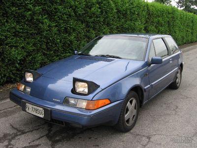used Volvo 480 ES - anno 1991