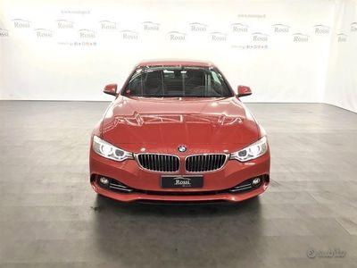 usata BMW 435 i Cabrio Xdrive Luxury Auto U45242