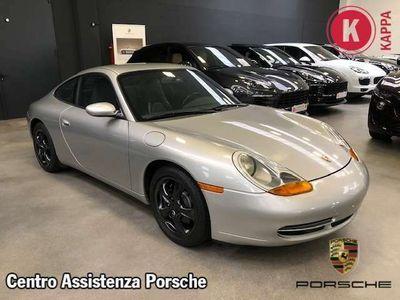 usata Porsche 911 Carrera (996) Coupè