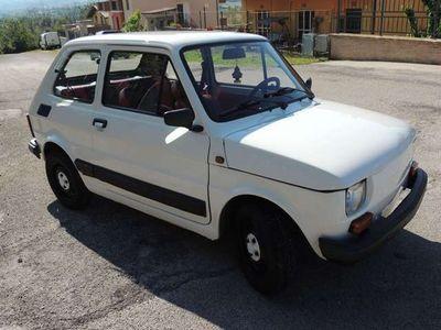usata Fiat 126