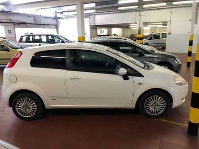 usata Fiat Grande Punto 1.3 MJT 75 3p.Van Active 2p