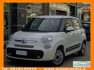 usata Fiat 500L 1.3 MTJ 95CV POPSTAR S&S+NAVI.