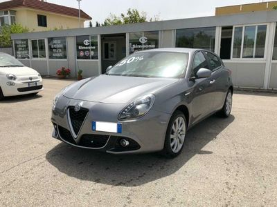 usata Alfa Romeo Giulietta business 1.6mj 120cv s&s e6-d