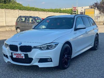 usata BMW 320 Serie 3 (F30/F31) XDrive Touring Msport Automatica
