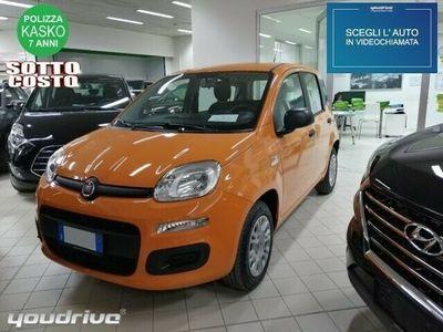 usata Fiat Panda New1.2 Easy GPL