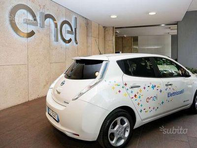 usata Nissan Leaf Enel Edition SUPER SCONTO 41.5% rif. 7025122