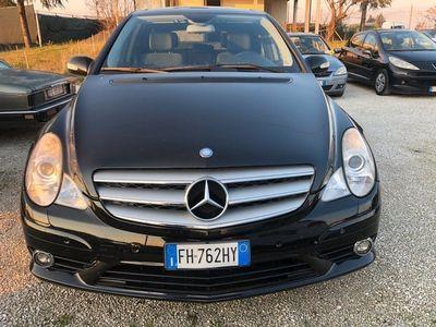 usata Mercedes R320 R 320 CDI cat 4Matic Premium