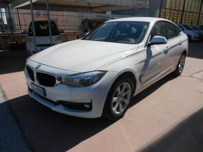 usado BMW 318 Gran Turismo d Business aut. rif. 11392067