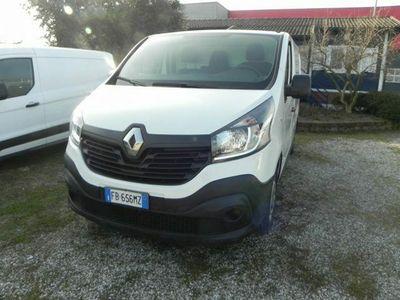 used Renault Trafic FURGONE