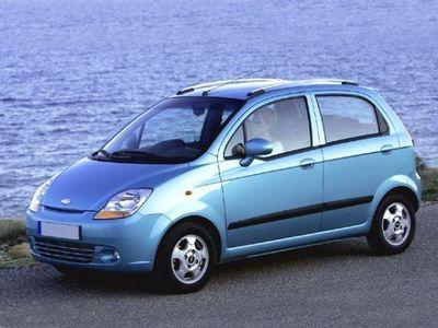 usata Chevrolet Matiz Matiz 800 SE Chic800 SE Chic