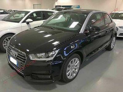 usata Audi A1 1.4 TDI Metal plus nuova a Lucca